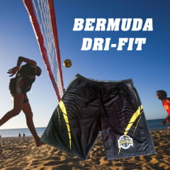 Bermuda Elite Cartola Dri-Fit Masculina